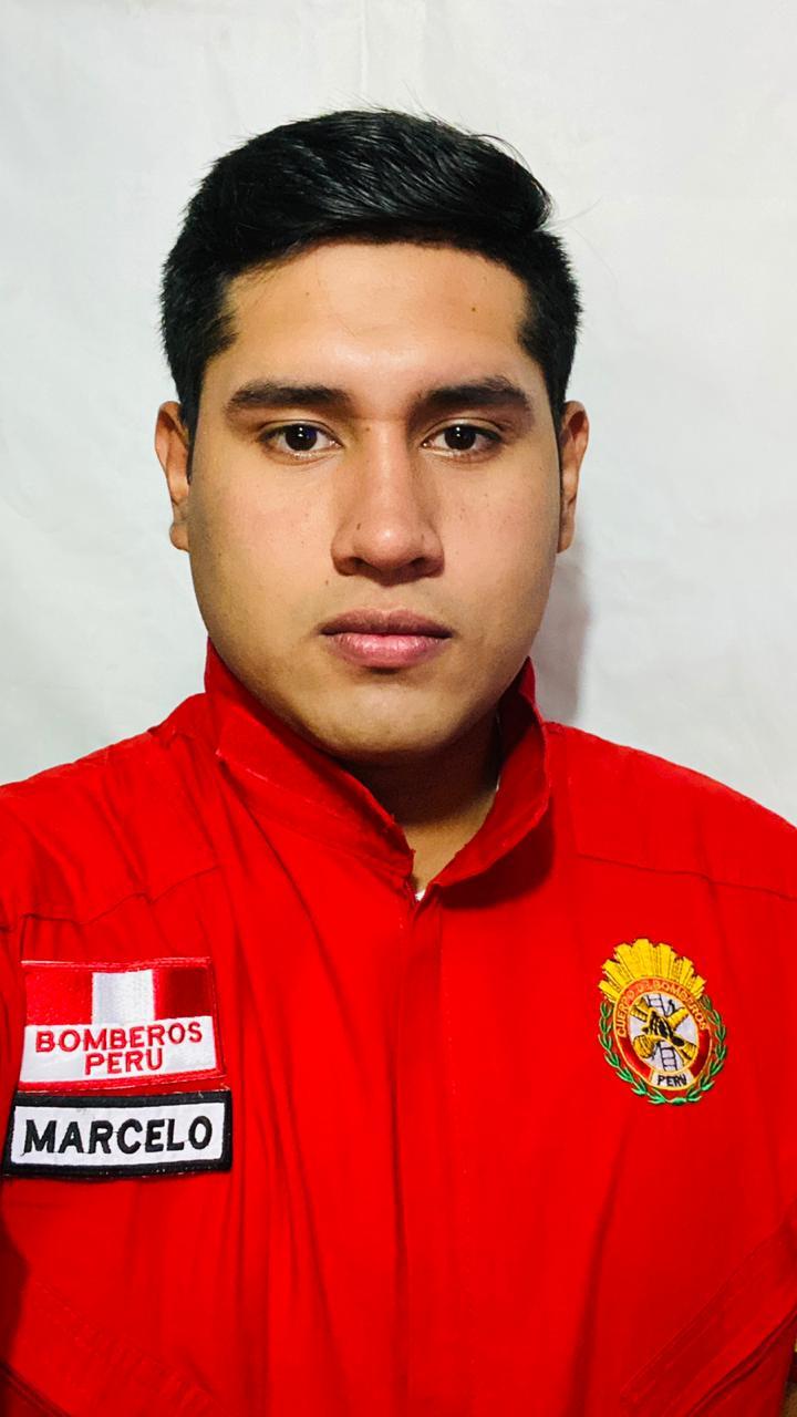 Marcelo Edgar Diaz Delgado