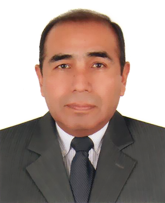 Héctor Núñez. Ing. Mecanico