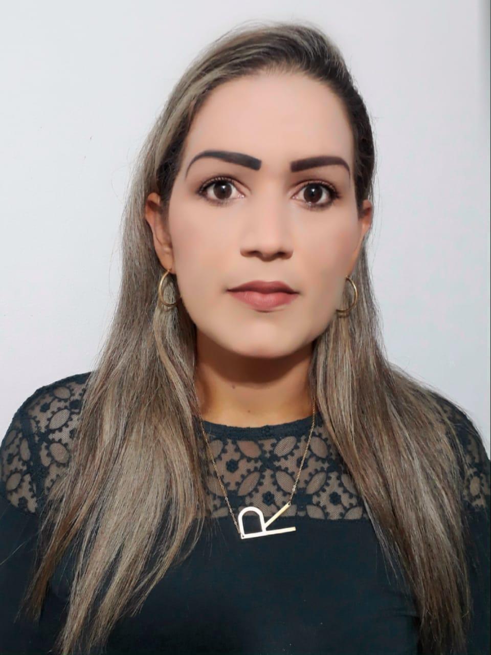 Roosmelik  Díaz - Venezuela